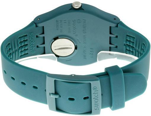 Часы swatch swiss waterresistant