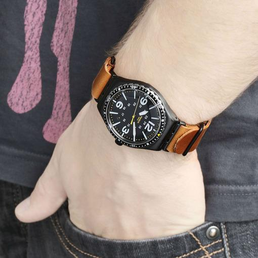 Ручные часы мужские цена swatc irony