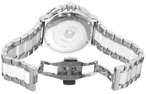 Photo swiss watches Female swiss wrist watches TAG Heuer Formula 1 CAH1213.BA0863