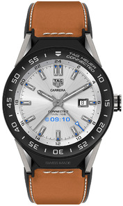 Tag Heuer Connected Modular 45 SBF8A8001.11FT6110