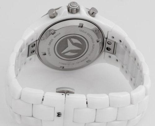 Фото швейцарских часов Мужские швейцарские наручные часы TechnoMarine Cruise Ceramic 110031C