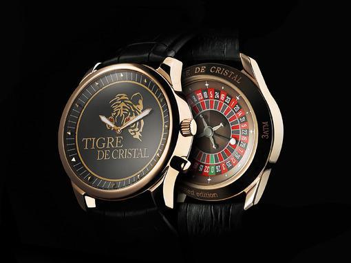 Photo  watches Male  wrist watches НИКА Казино S1298.0.1.57A