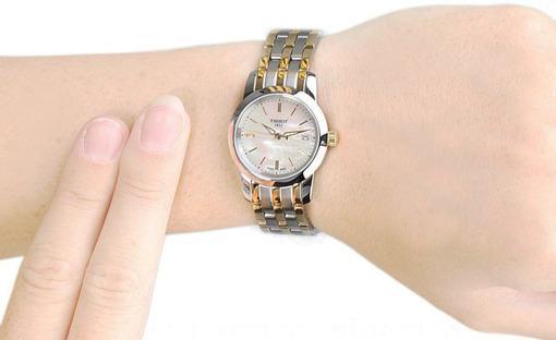 парфюмерный часы женские наручные швейцария тиссот купить в нравится свежий аромат