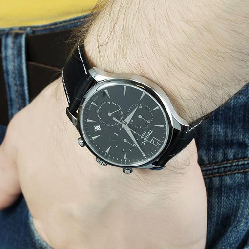 хотите часы tissot tradition знать, какими ароматами