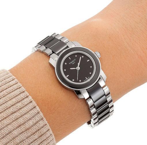Купить fashion наручные женские часы Obaku V186LXCWMC