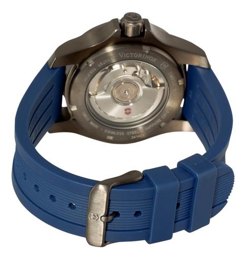 Фото швейцарских часов Мужские швейцарские наручные часы Victorinox DIVE MASTER 500 241425
