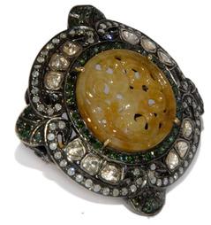 Кольцо Vintage Gems ING-3559