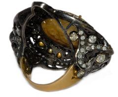 Фото Кольцо Vintage Gems ING-3559