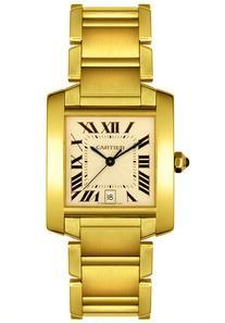 Cartier W50001R2