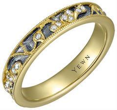 Кольцо Yewn F5RY030d02