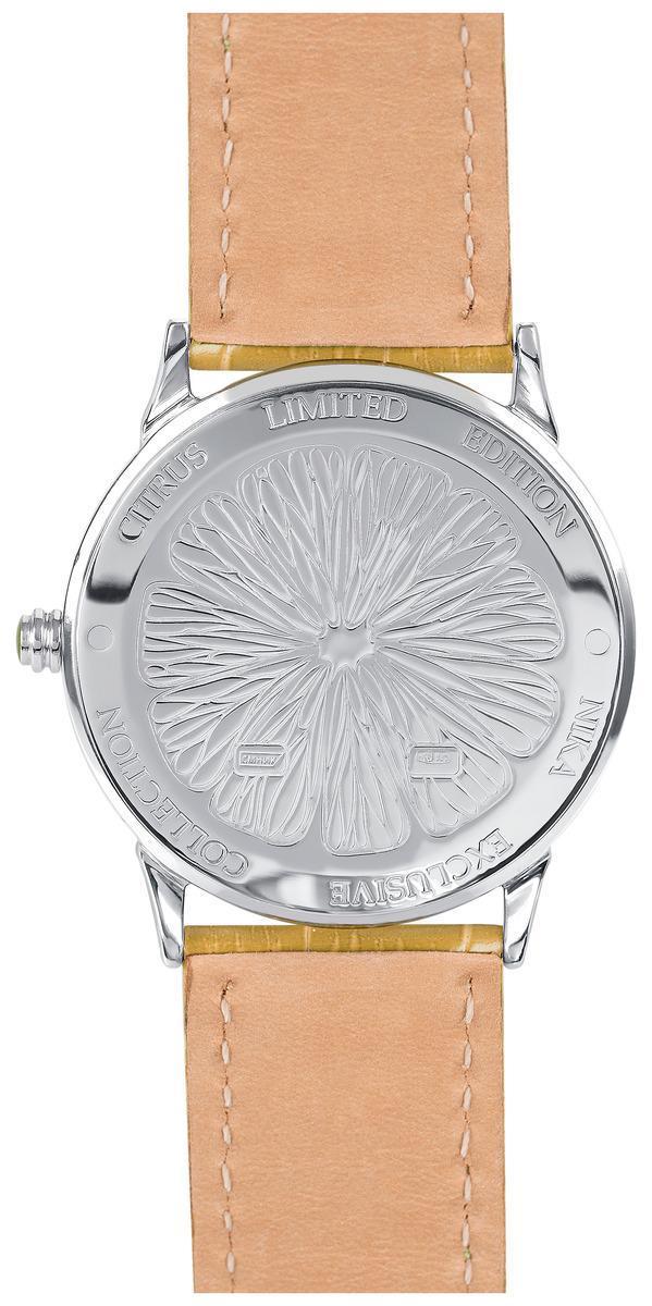 Купить женские наручные часы НИКА Citrus 1865.2.9.18B по цене 48000р ... 3d844b613fe
