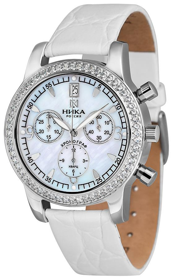 Купить женские наручные часы НИКА Ego 1807.2.9.34 по цене 12560р в ... 4ca3bbcff2b