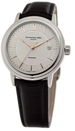 Мужские швейцарские наручные часы Raymond Weil Maestro 2837-SL5-65001