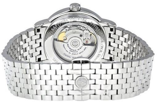 Мужские швейцарские наручные часы Raymond Weil Maestro 2837-ST-00659
