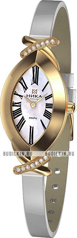 Купить женские наручные часы НИКА Viva 0784.2.3.31 по цене 39200р в ... e6c94214d25