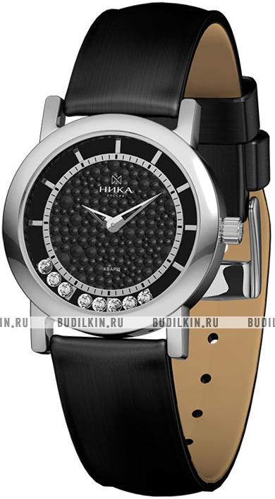 Купить женские наручные часы НИКА Ego 1021.0.9.55 по цене 19200р в ... a5e9004f2cb