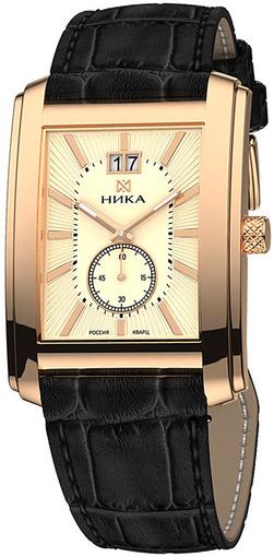 Фото  часов Мужские  наручные часы НИКА Gentleman 1241.0.1.45