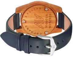 Фото AA Wooden Watches W1 Orange