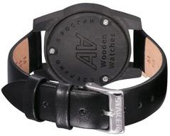 Фото AA Wooden Watches W2 Black