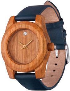 AA Wooden Watches W2 Orange
