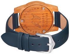 Фото AA Wooden Watches W2 Orange