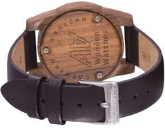 Фото AA Wooden Watches W3 Brown
