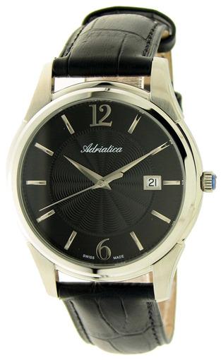 3cfa478b5f6c Купить мужские наручные часы Adriatica Premiere 1118.5254Q по цене ...