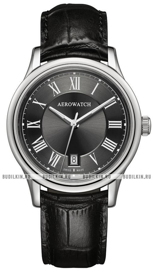 Мужские часы наручные aerowatch купить часы michael kors официальный сайт