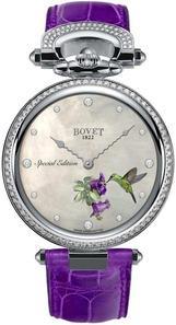 Bovet CMS009-SD12-LT02