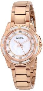 Bulova 98P141