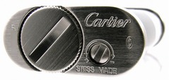 Фото Зажигалка Cartier CA120167