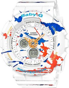 Casio Baby-G BA-120SPL-7A