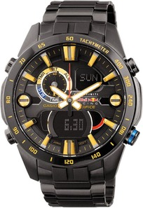 Casio Edifice ERA-201RBK-1A