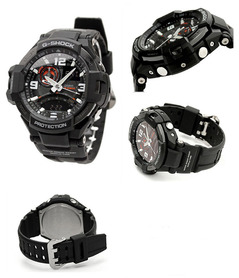 Фото Casio G-shock GA-1000-1A