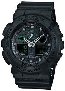Casio G-Shock GA-100MB-1A