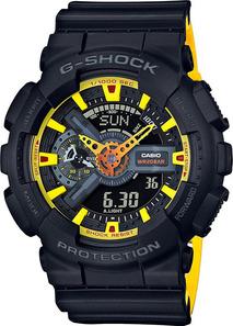 Casio G-shock GA-110BY-1A