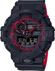 Casio G-Shock GA-700SE-1A4