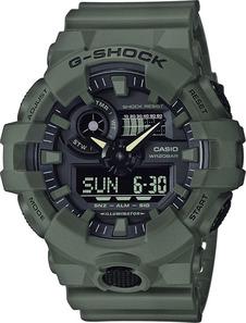 Casio G-shock GA-700UC-3A