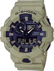 Casio G-shock GA-700UC-5A