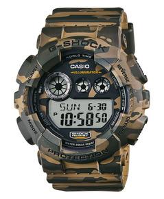Casio G-Shock GD-120CM-5E
