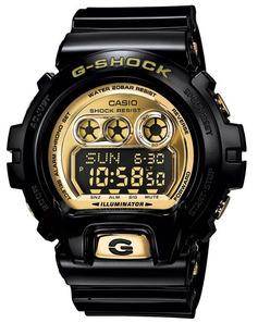 Casio G-Shock GD-X6900FB-1E