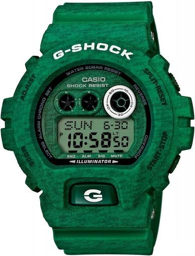 Casio G-shock G-Classic GD-X6900HT-3E