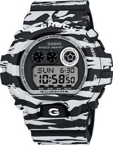 CASIO GD-X6900BW-1E