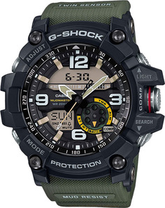 CASIO GG-1000-1A3