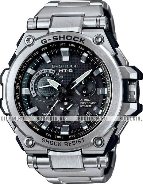 promo code b515b c454d Male Japanese wrist watches Casio G-shock MT-G MTG-G1000D-1A