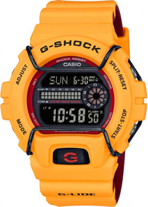 Casio G-Shock GLS-6900-9E