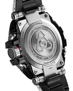 Фото Casio G-Shock MTG-S1000D-1A