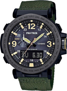 Casio Protrek PRG-600YB-3E