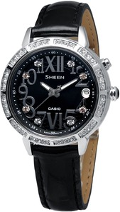 CASIO SHE-4031L-1A