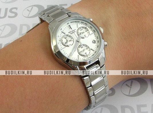 be54b8c5ef21 Купить женские японские наручные часы Casio Sheen SHN-5000BP-7A по ...